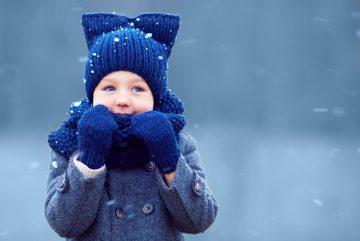 child beanie cover