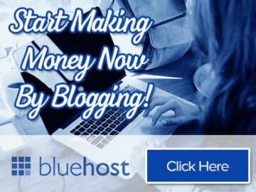 bluehost ad income report
