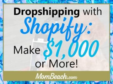 dropshipping shopify