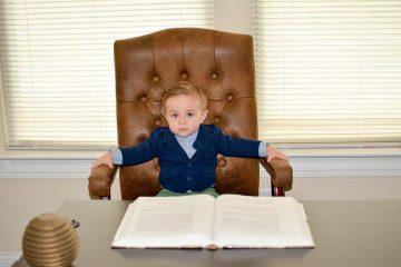 how to raise entreprenerial kids