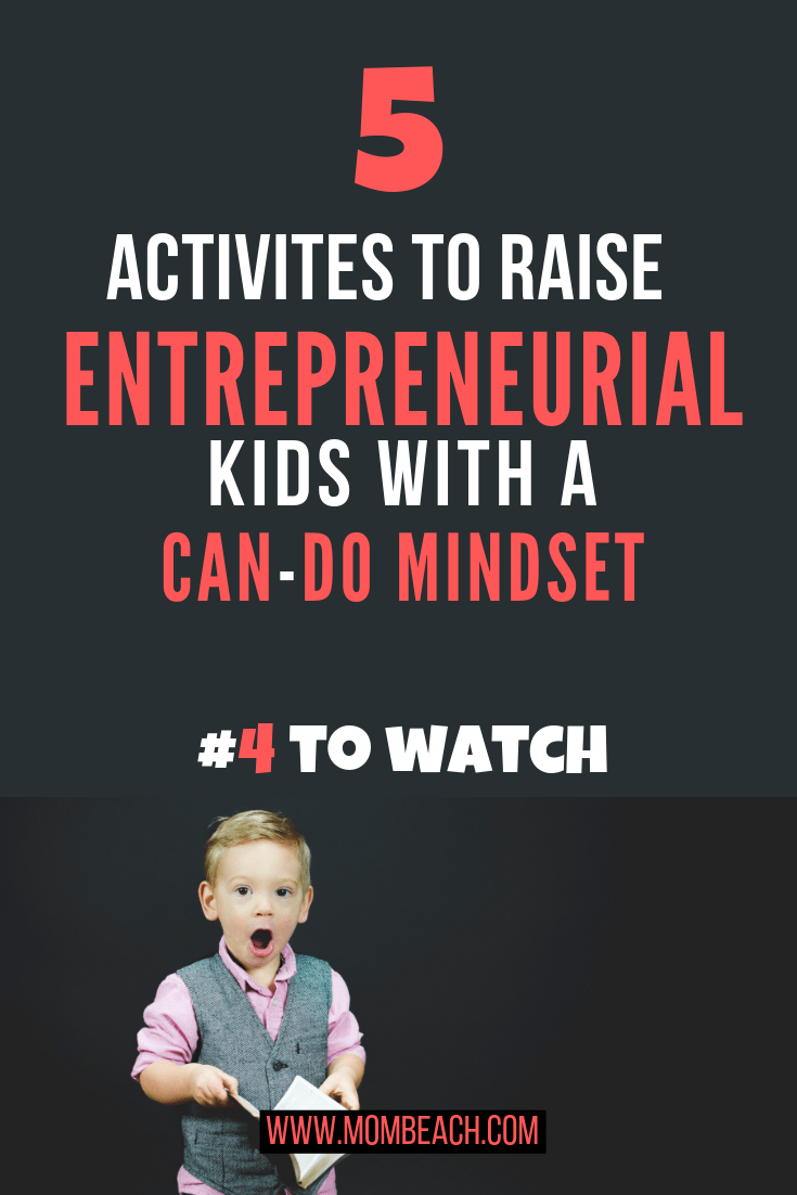 Raising entrepreneurial kids is so much fun. Do you want your child to be successful in life? Do you want them to retire you on a tropical island? Maybe that won't happen, or will it? #raisingentrepreneurialkids #kidentrepreneurs #entrepreneurs #entrepreneurialkids #parentingtips #raisingkids #raisingsuccessfulkids