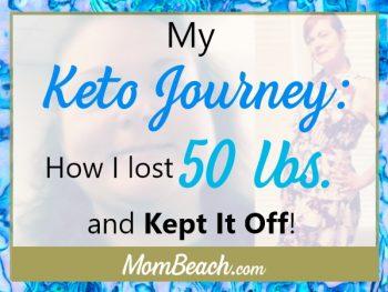 Keto Journey