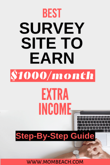 You make up to $1k a month with online surveys from money while you stay at home. You can earn extra cash in your spare time by doing online surveys. With these tips, you can earn so much more money. You could start an at home business by doing surveys online to get free stuff and extra cash. #onlinesurveys #onlinesurveysformoney #onlinesurveysforextracash #onlinesurveysstayathome #surveystogetfreestuff #freestuffonlinesurveys