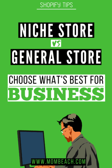 For your Shopify dropshipping store, what niche should you pick? This article has several tips for you. There are general store, one product store, pet store, women store, and many others. What is the best store idea for selling on Shopify. Whatever theme you pick for one of your boutiques, you need a good niche for your store. #shopifydropshippingniche #shopifydropshipping #niche #storeniche #generalstore #shopifytips