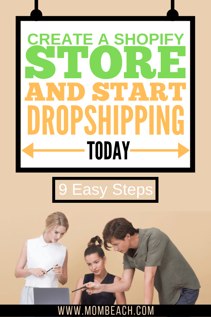 Get started dropshipping today with Shopify. In this Shopify tutorial, I help you learn how to drop ship in your spare time and while your kids are asleep. This business is great for stay at home moms. You can use social media to get traffic to your Shopify store with these tips as well. Pick a Shopify theme, products and your niche and you are ready to go! #shopifydropshipping #shopifyniche #shopifyproducts #shopifybusiness #shopifydropshippingbusiness #shopifydropshippingtraffic #shopifydropshippingsocialmedia