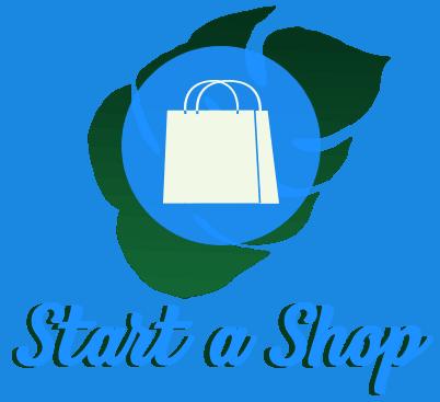 Start a Shop
