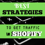 Do you want organic traffic to your Shopify store? Check out this helpful article on getting more traffic for your Niche Store using Social Media and more tips. #traffic #shopify #shopifytraffic #shopifytips #marketing #marketingtips #digitalmarketing #digitalmarketingstrategy