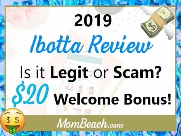 Is Ibotta Legit or Scam? Ibotta Review 2019 - Free $20