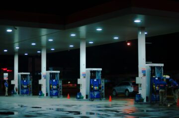 get paid to buy gas