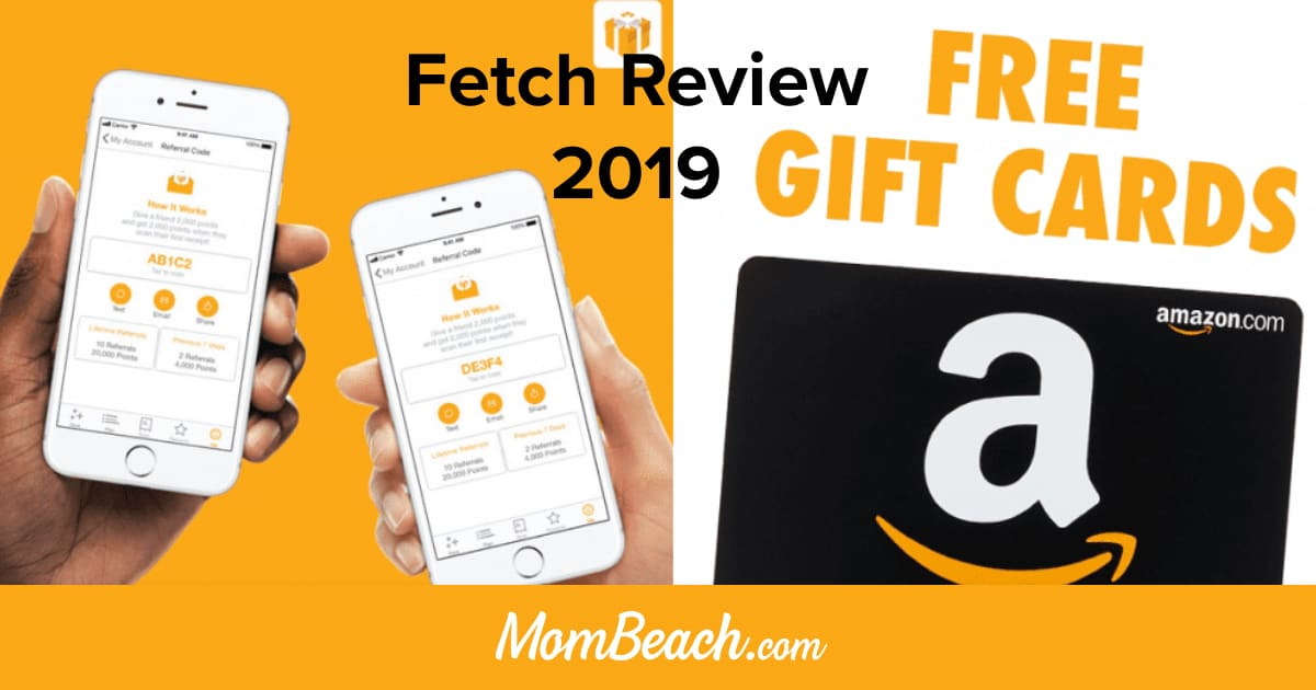 Fetch Rewards Review 2019: Turn Groceries Into Gift Cards Now!