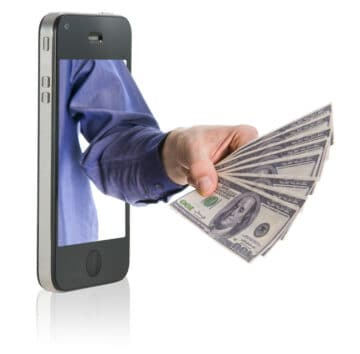 Dave Ramsey Tips phone money