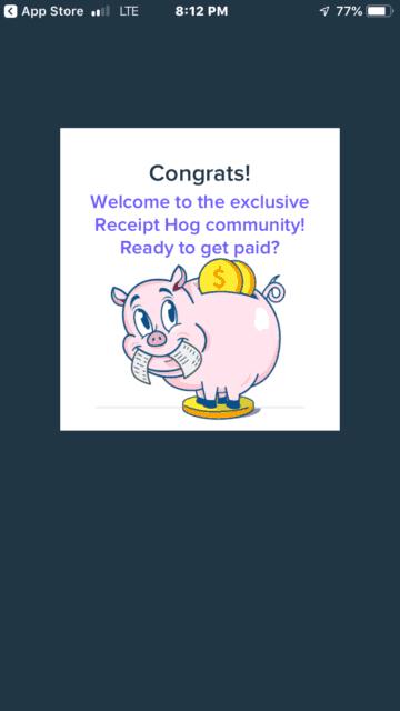 Receipt Hog Review 2019: Is Receipt Hog a Scam or Legit?