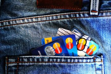 Dave Ramsey tips credit cards