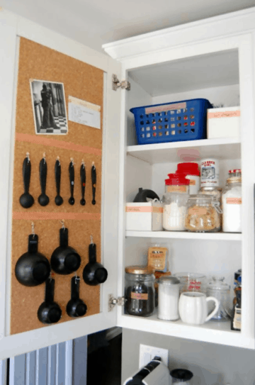 home organization hacks