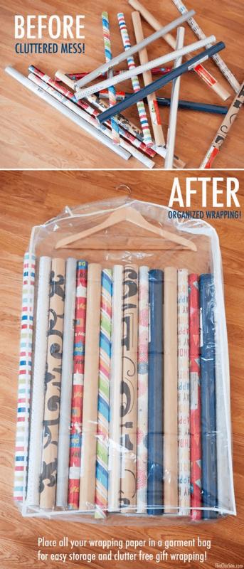 pencil organizing