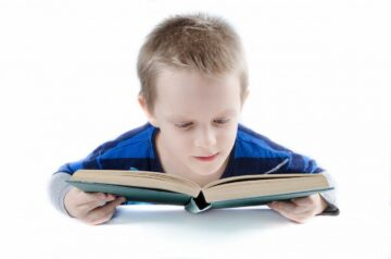 toddler read