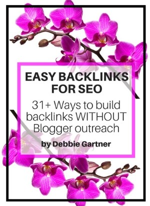 Easy Backlinks for SEO