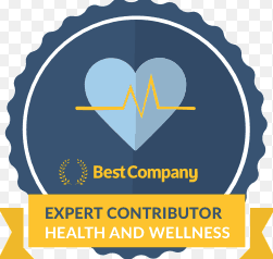 Best Company Expert Contributor Badge