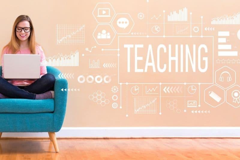 Best online course platforms for women.
