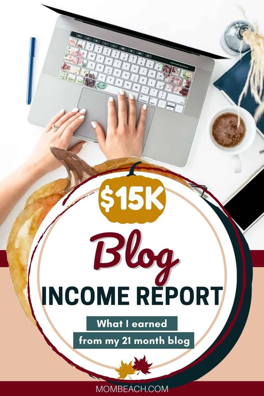 Check out my blog income report from August 2020. This is what I earned my 21st month of blogging. Can my blog drink yet? Just kidding! LOL! I love helping beginner bloggers so check out my tips and tricks on starting your own blog. You can be a successful blogger too. It just takes time to learn. #blogincomereport #blogging #momblog #bloggingforbeginners #blogging101