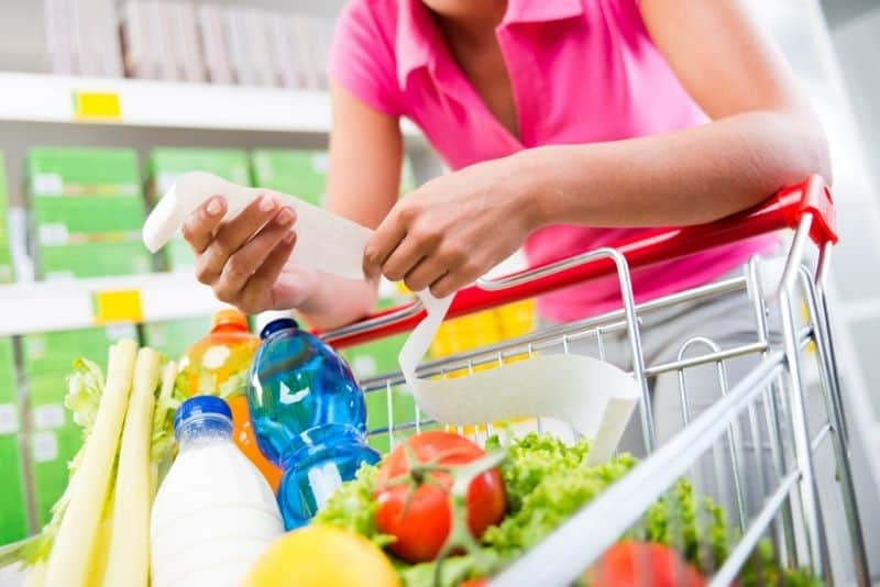 cheap foods grocery list
