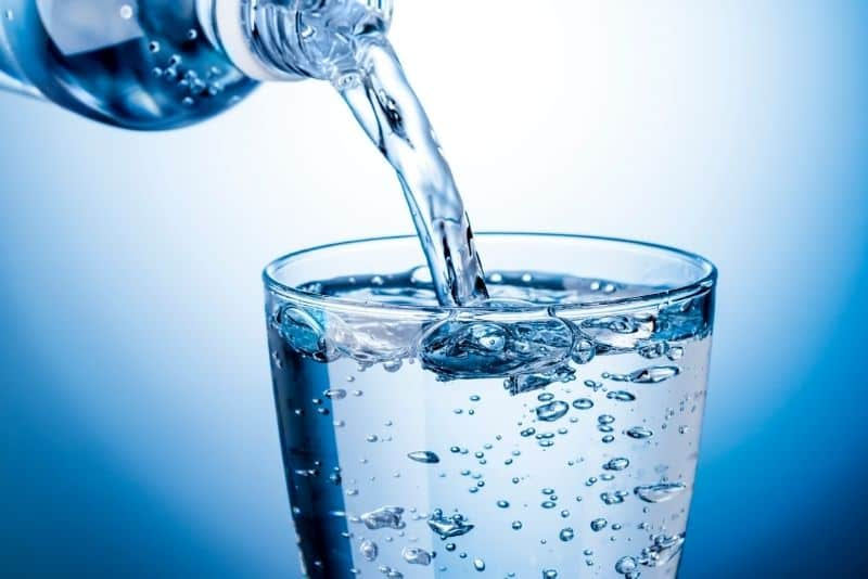 cheap foods water
