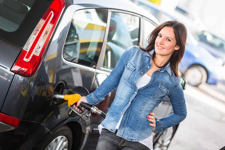 cheap gas near me