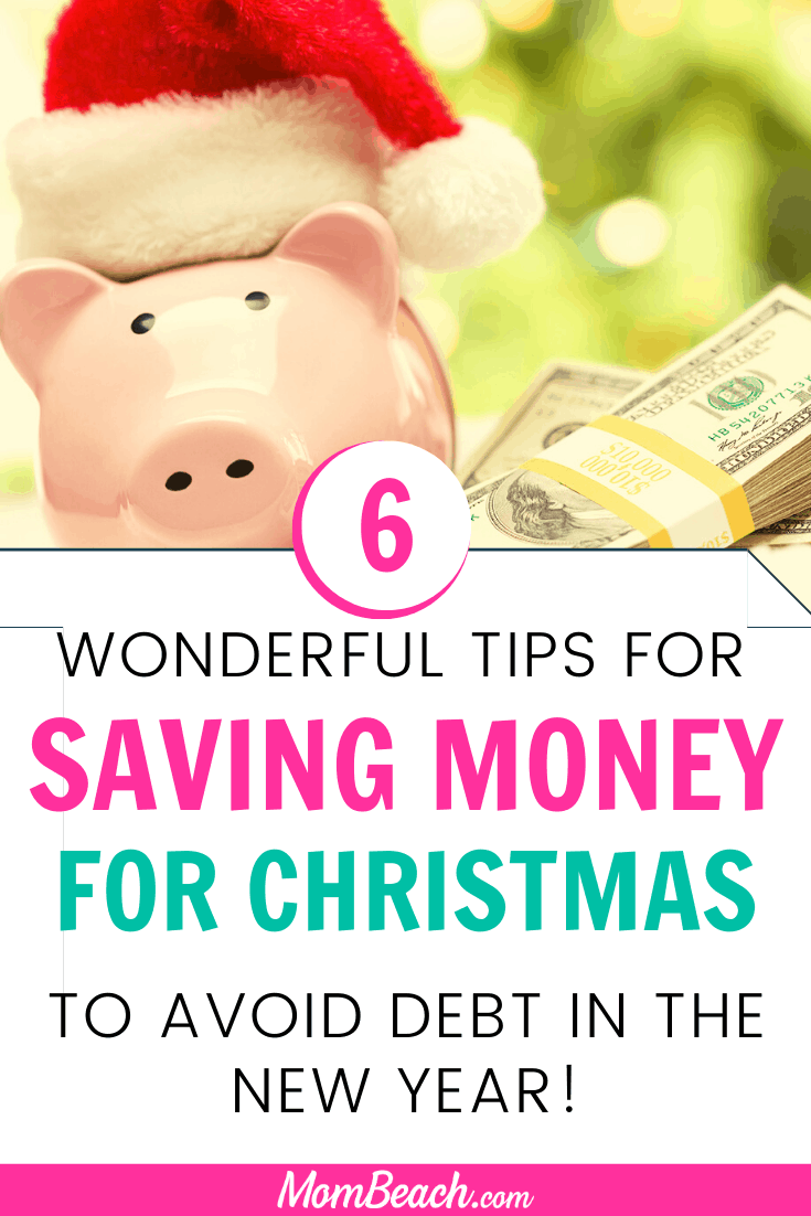 OMG this tips are so awesome! Save money this Christmas with these amazing money saving tips! You can make a biweekly plan to save money and stick to it as a challenge. These money saving ideas will help you achieve your financial goals. You will achieve a debt free New Years if you start a Christmas budget. #christmassavingips #christmassavings #christmassavingideas #moneysavingtips #holidaysavingtips #holidaysavings
