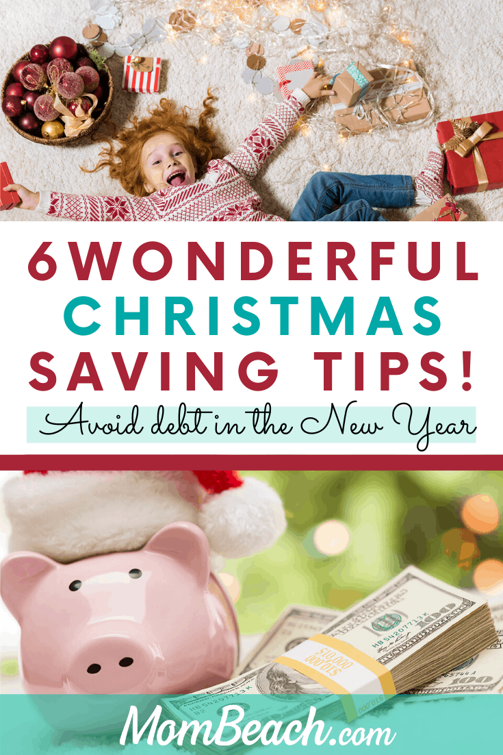 WOW this tips are so awesome! Save money this Christmas with these amazing money saving tips! You can make a biweekly plan to save money and stick to it as a challenge. These money saving ideas will help you achieve your financial goals. You will achieve a debt free New Years if you start a Christmas budget. #christmassavingips #christmassavings #christmassavingideas #moneysavingtips #holidaysavingtips #holidaysavings