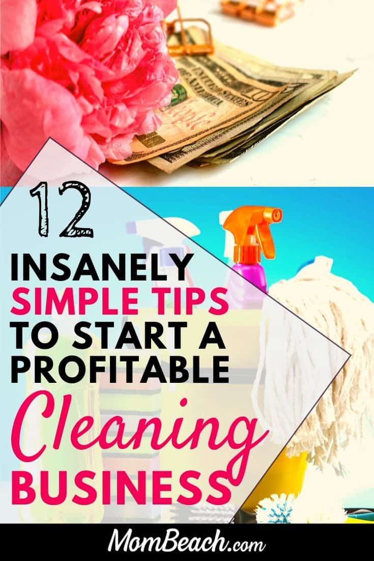 Make money now by starting your own cleaning business. Cleaning business supplies are needed such as flyers, cards, forms and you need names for your business. Start a residential cleaning business easily and get a logo created on Fiverr with these tips. #cleaningbusinesstips #cleaningbusiness #howtostartacleaningbusiness #cleaningbusinessideas #cleaning #business #startabusiness #sidehustle