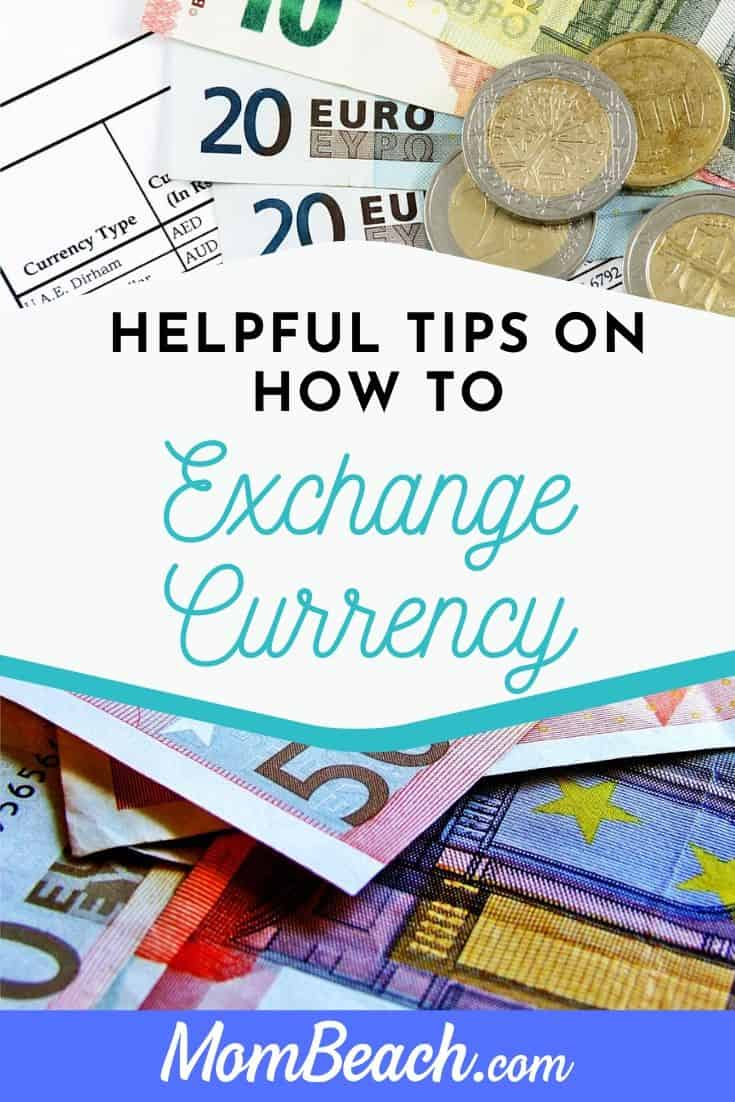 Are you looking for the best places to exchange currency for use on your next trip? You have come to the right place! Use our zipcode search to find the closest currency exchange locations. #currencyexchange #moneytips #moneysavingtips #currency #travel #traveltips