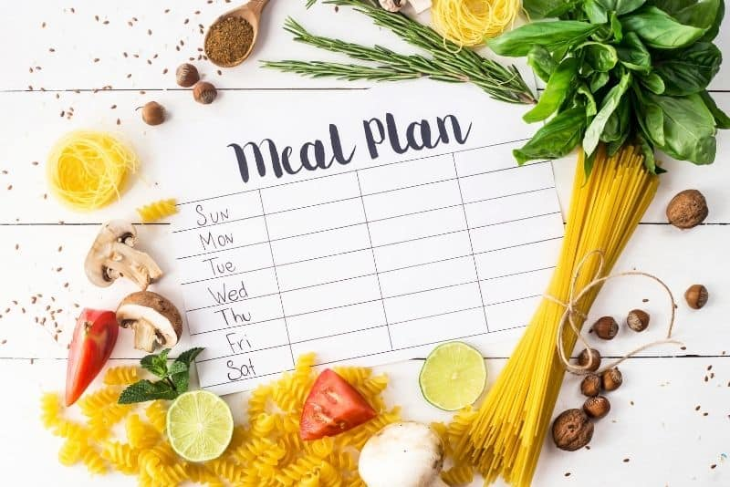 Frugal meal planning can help you save money.
