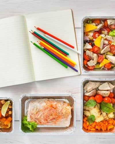 Frugal meal planning is the best way to save money on meals.