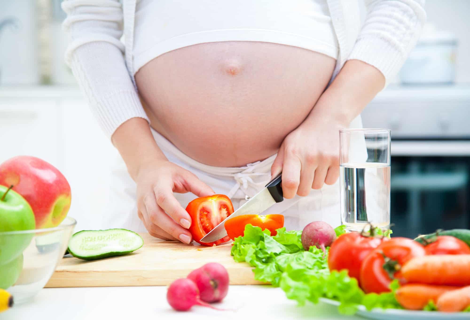 healthy pregnancy tips