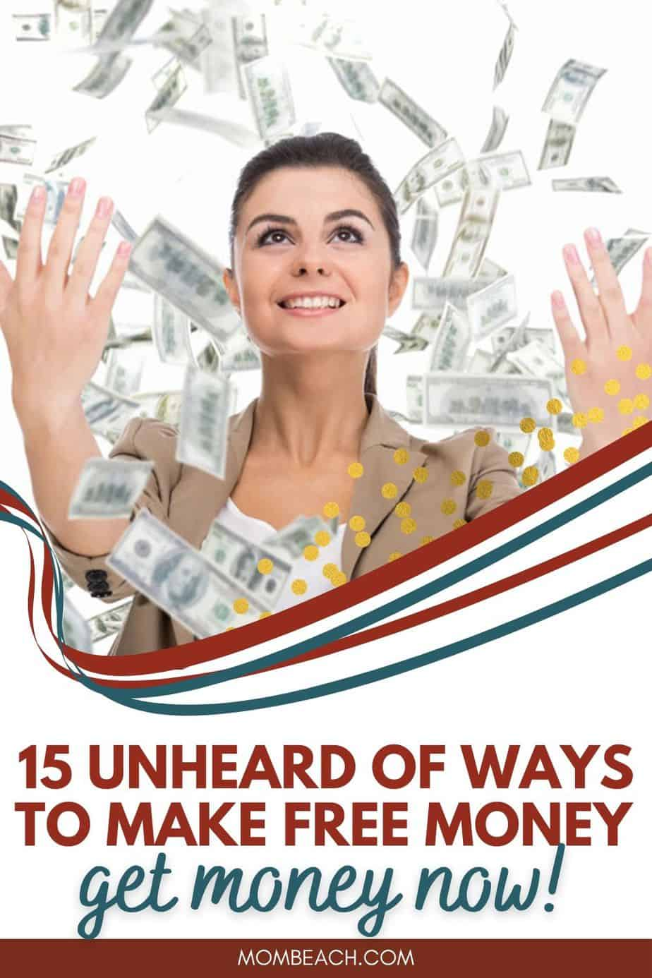 You won't believe these insane unheard of ways to get free money now from cash apps, online, and more FAST! Start getting money in your pocket for free quick. You won't believe our bonus! It's like nothing you ever heard before. Hurry and click this post to get free money. #howtogetfreemoney #freemoney #freemoneyoncashapp #freemoneyfast #howtogetfreemoneyfast #howtogetfreemoneyonpaypal #howtogetfreemoneyforcollege #howtogetfreemoneynow
