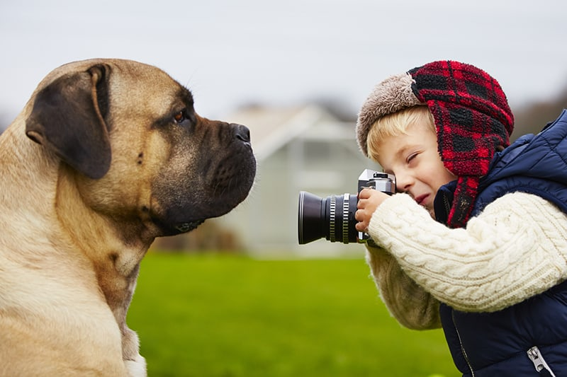 how to make money as a kid - photography