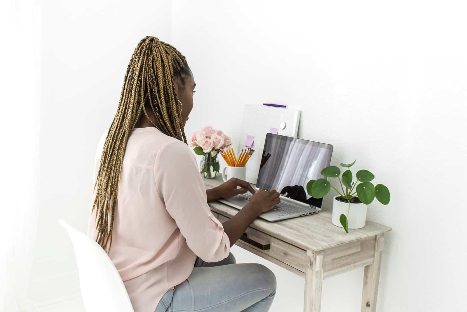 improve blog writing skills
