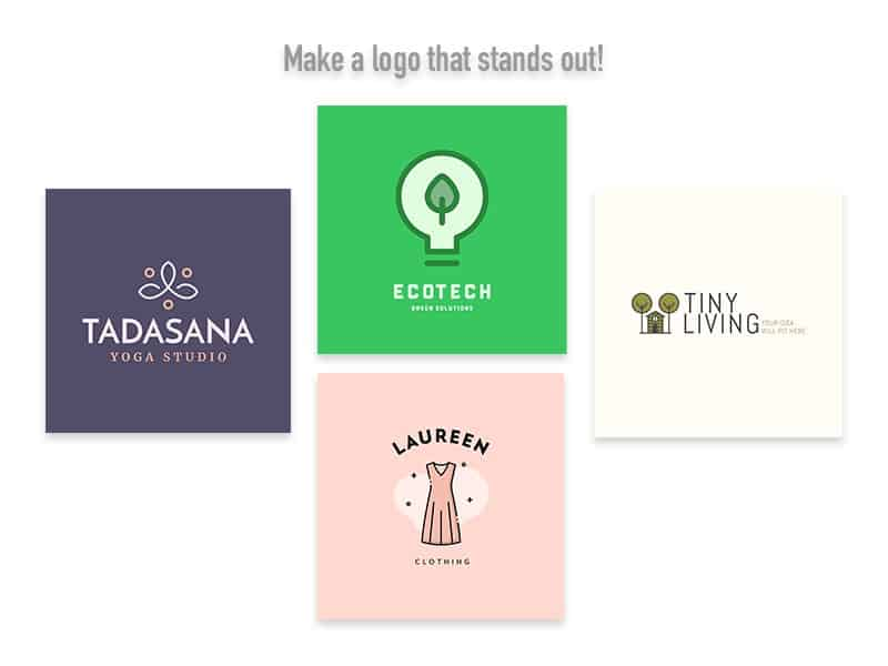Placeit logo maker