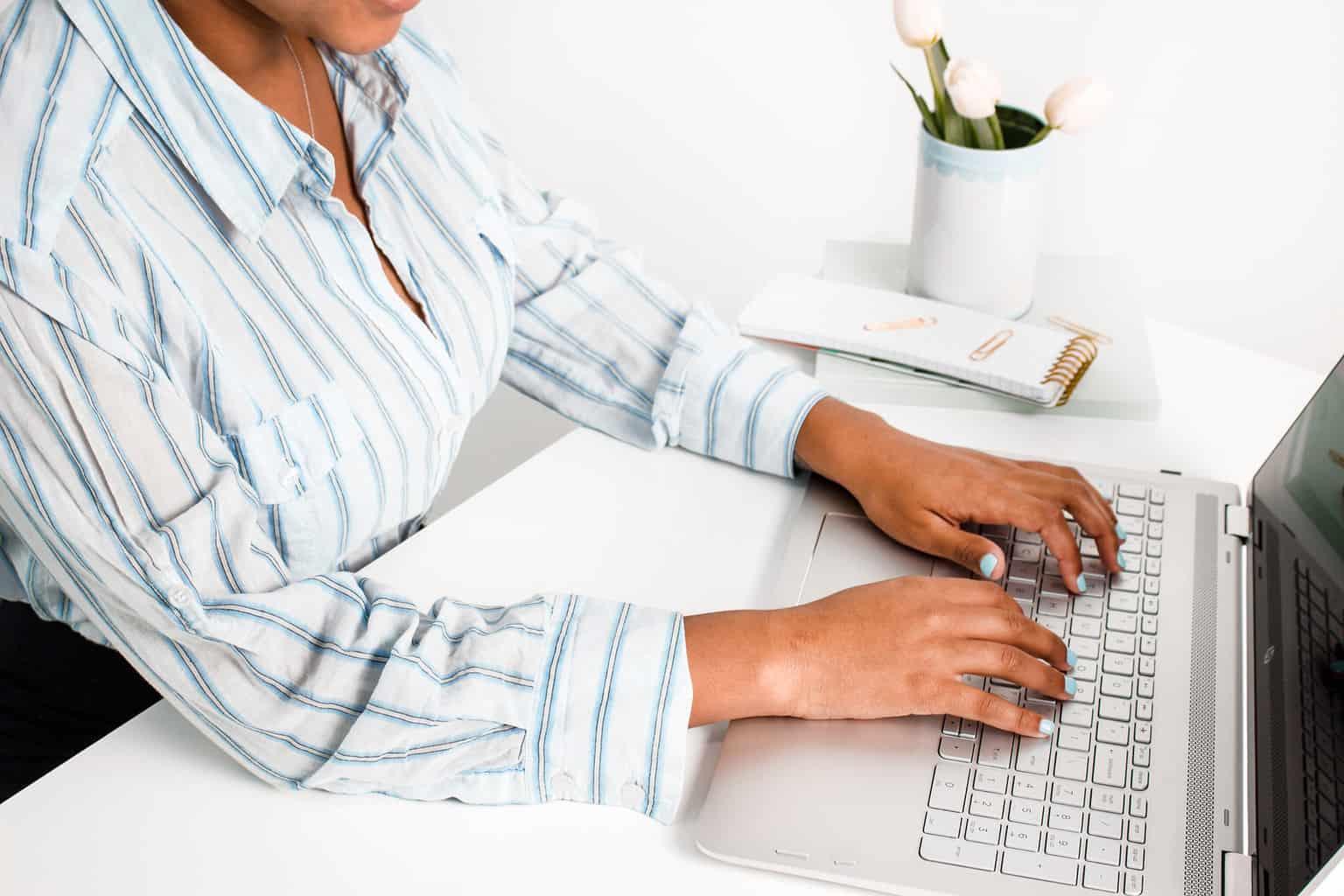 how to get your blog into Mediavine
