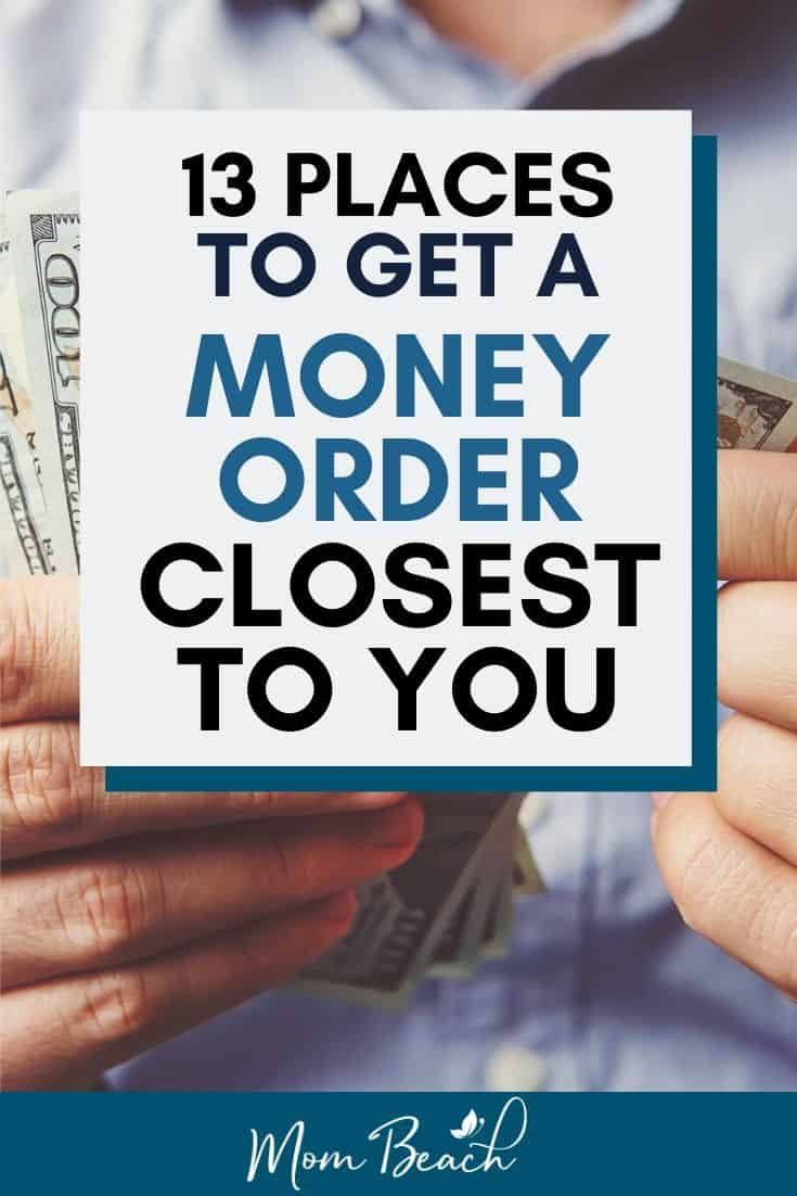 Get a money order quick and fast at these local places nearest to you. A money order is an easy way to send money fast to anyone. Money orders can have fees so be careful that you don't overpay to send money. We help you learn how to send a money order as well. #moneyorder #moneyordernearme #howtosendamoneyorder