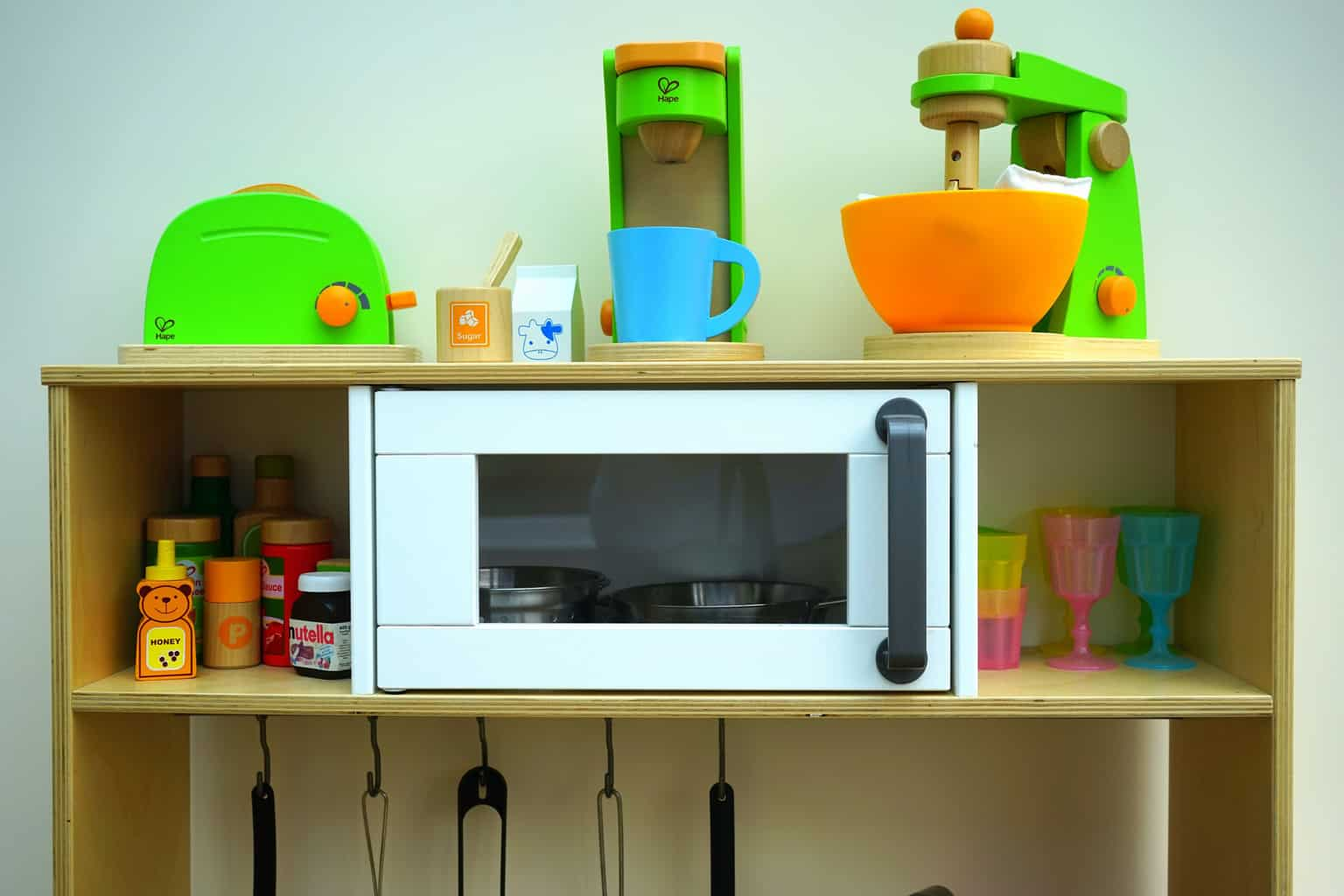 how to baby proof your kitchen