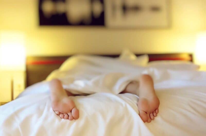 Ready to stay face down in bed all day because you feel nauseous? You might be pregnant.