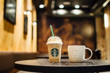 free starbucks chase credit card rewards