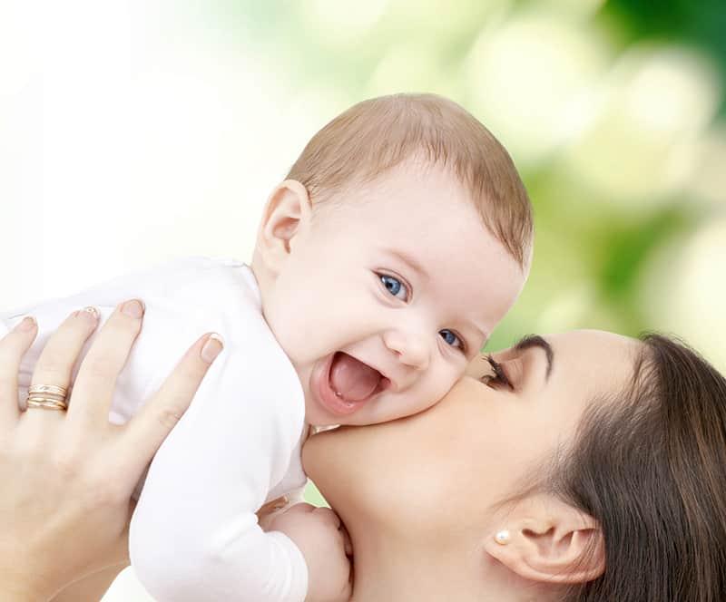 postpartum imperfections
