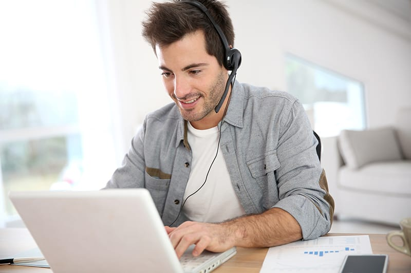real work from home jobs
