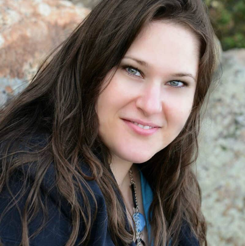 Sarah Titus Picture