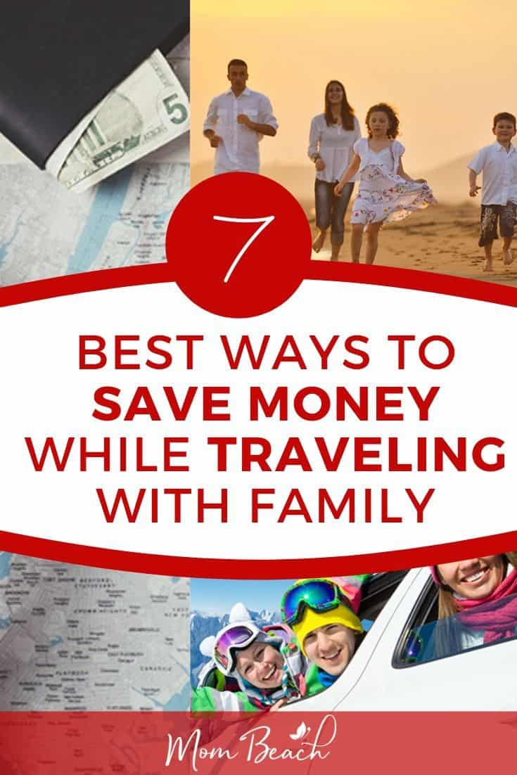 There are so many ways to save money while traveling. We discuss 7 budget travel ideas in this article. Saving money is easy if you follow these money saving tips and hacks for budget traveling. One of the ideas is to use a VPN to save money when booking travel. #budgettravel #savemoneyontravel #moneysavingtips #moneysavinghacks