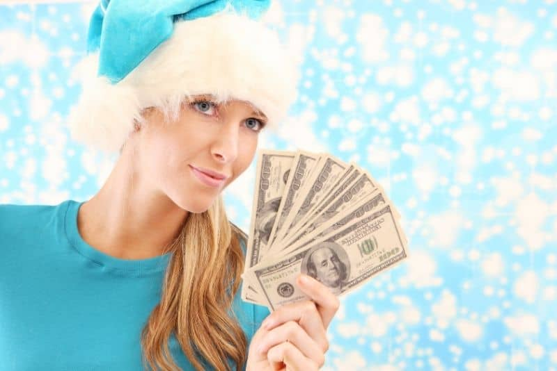 seasonal side hustles