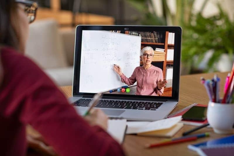 seasonal side hustles teaching online