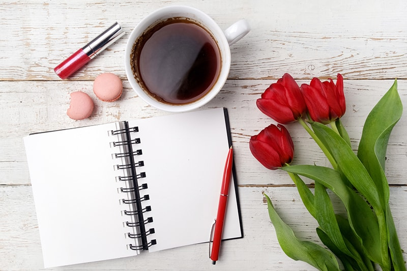 self care journal ideas